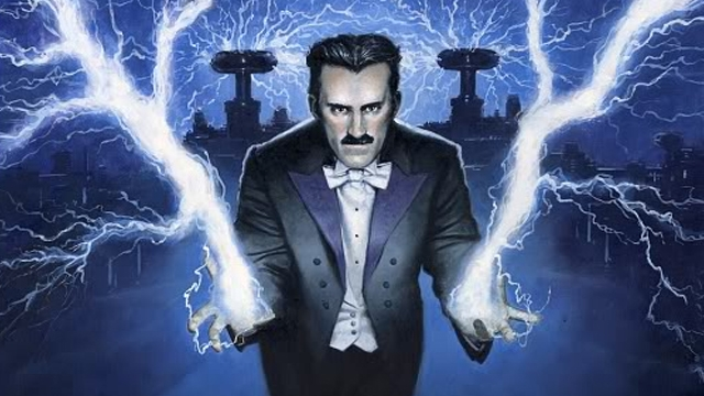 Nikola Tesla Doğduğu Yerde Hak Ettiği Değeri Buldu