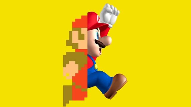 Nintendo 30 Yaşına Bastı, Mutlu Yıllar Nintendo