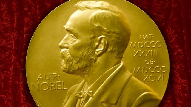 Kimya Dalında Verilen Nobel Ödülü Türk Bilim İnsanı Prof. Dr. Aziz Sancar'ın Oldu