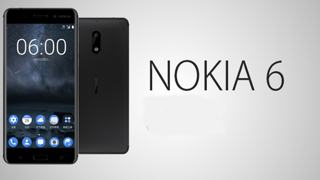 Nokia 6'ya Artık Dünya Küçük Gelecek