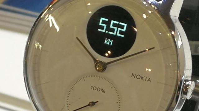 Nokia 8 Alana Yanında Saat Hediye!