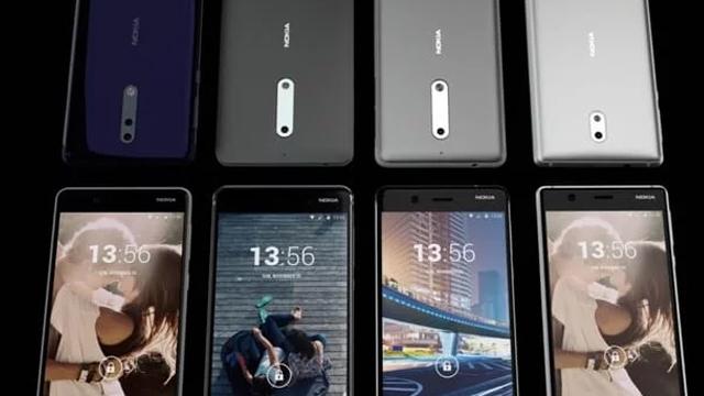 Hiç Bilinmeyen İki Nokia Cihaz Bir Videoda Görüldü