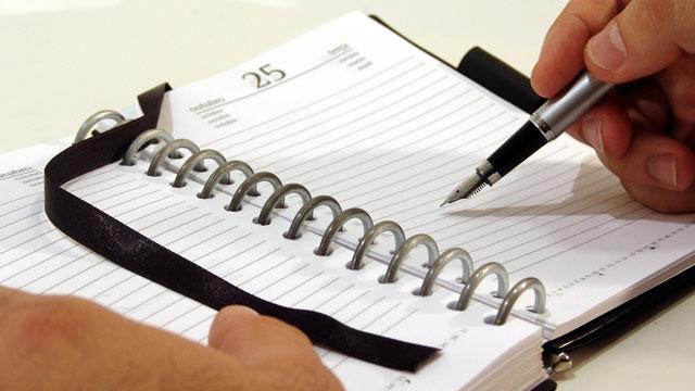 Not Defterini Kullanarak Verimliliğinizi Artırmanın 5 Süper Yolu