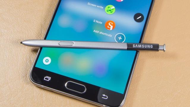 Samsung Galaxy Note 5'in Süper Özelliği Kullanıcılar İçin Kabusa Dönüşebilir