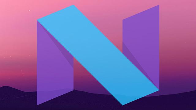 Kaynak Kodu Yayınlanan Android 7.0 Nougat'ın Güncellemeleri de Sızdırıldı