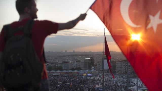 Türkiye'nin Nüfusu Ne Kadar Oldu Dersiniz?