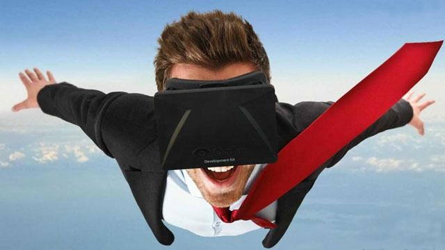 Oculus Rift Sanal Gerçeklik Seti'nin Çıkış Tarihi Sızdırıldı
