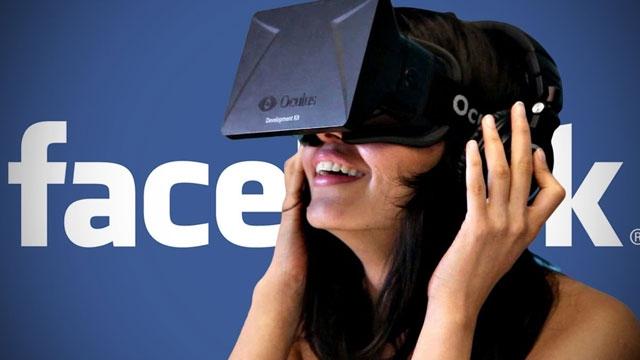 Facebook, Oculus'a Yatırdığı 2 Milyar Doların Meyvelerini Toplamaya Başladı