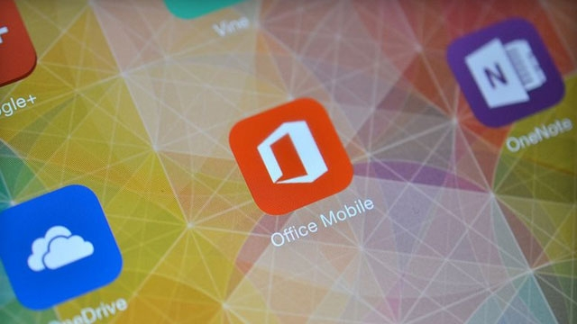 Microsoft Office Uygulamaları 100 Milyon İndirmeye Ulaştı