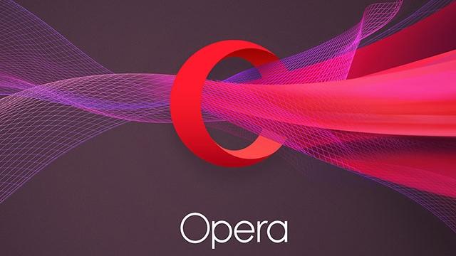 Opera Kurumsal Kimliğini ve Logosunu Yeniledi