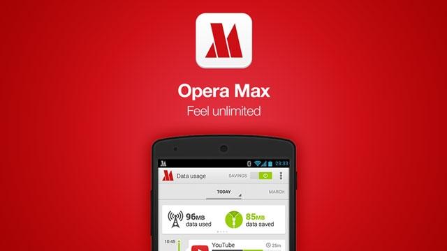 Opera Max ile YouTube Videolarını Daha Hızlı Seyretmek Artık Mümkün