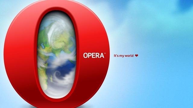 Güncellenen Opera Mini, 2017 İçin 275 Milyon Kullanıcı Hedefliyor