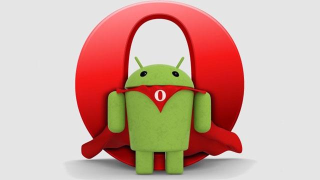 Opera 29, Android İçin Turbo Özellikler Getirdi