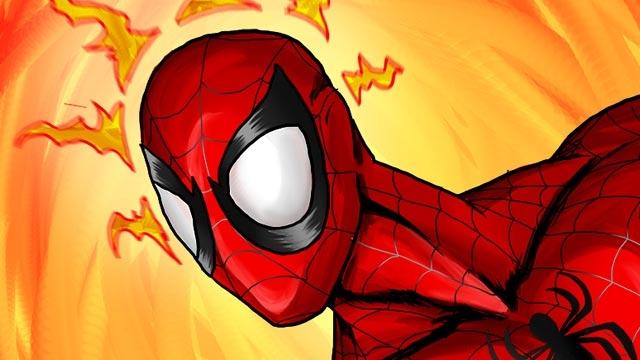 Artık Spider Man Hislerimiz Olabilecek