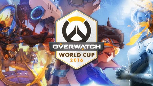 Türkiye, 2016 Overwatch Dünya Kupası Seçimlerinde Fransa'ya Elendi