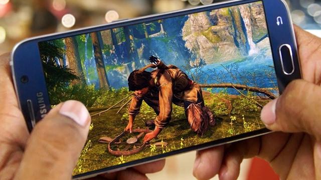 Mobil Oyun Geliştiricileri 2017'ye Yüzde 53 Daha Kazançlı Girdi