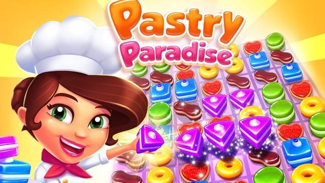 Mobil Oyunlarda Şekerlemeler Bitti, Sıra Pastalarda
