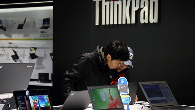 PC Satışları Düşüyor Üreticilerin Pazar Payları Daralıyor