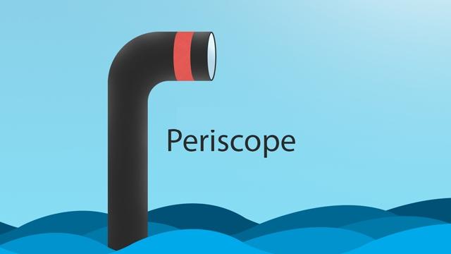 Periscope Kullanıcılarına Müjde! Yayınlarınızı Artık İstediğiniz Kadar Saklayabileceksiniz