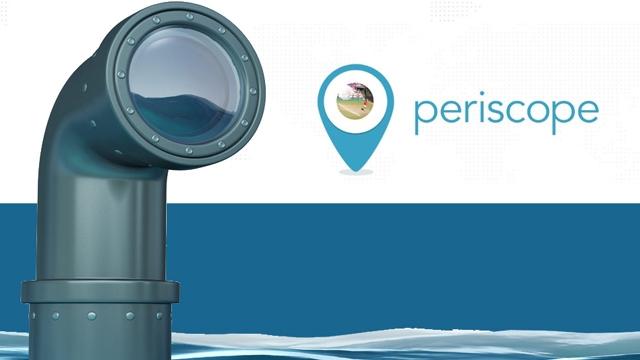 Türkiye Periscope Yayınında Dünya İkincisi