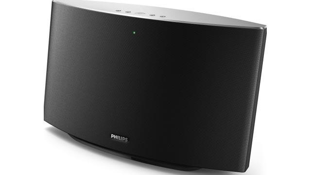 Philips Spotify'a Bağlanabilen Hoparlörlerini Tanıttı