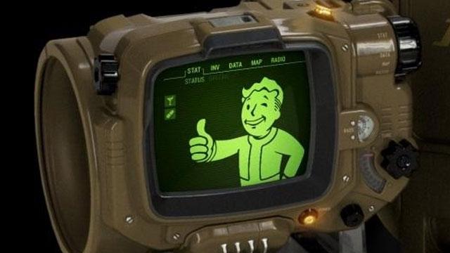 Ön Siparişçiler Dikkat: Fallout 4 Pip-Boy Bazı Telefonlara Uymuyor