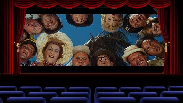 Çılgın İçeriğiyle The Pirate Cinema Yayında