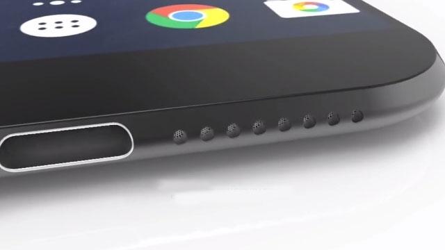 Google Pixel XL Telefonun Teknik Özellikleri Belli Oldu