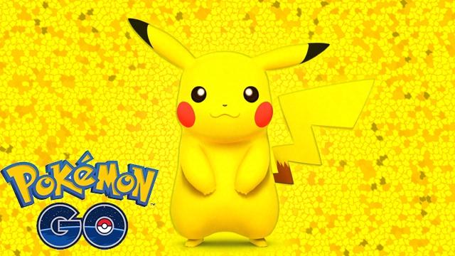 Pokemon GO'da Oyuna Başlar Başlamaz Pikachu Nasıl Yakalanır?