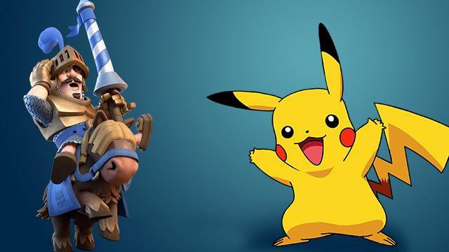 Pokémon GO Mobil Oyun Listelerini ve Rekorları Altüst Etti