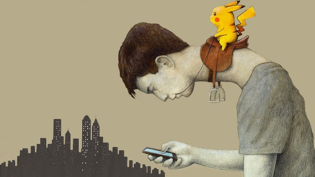 Pokemon GO Oynamak ya da Oynamamak İçin 10 Sebep