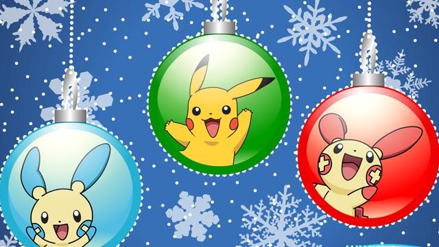 Pokemon GO Yılbaşı Sürprizleriyle Güncellendi, İndirin