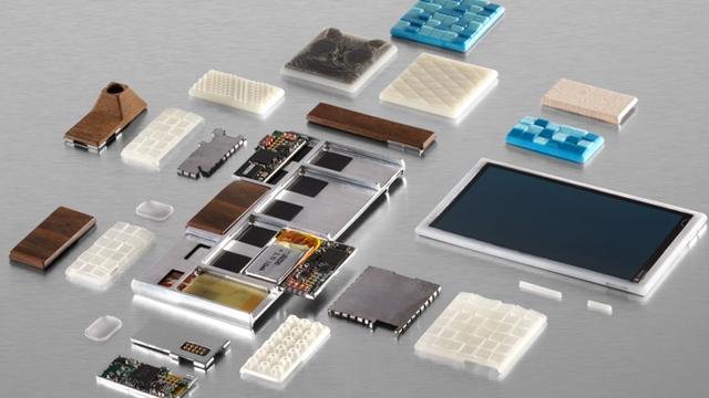 Google Project ARA Farklı Sulara Yelken Açarak Tablet Yapıyor