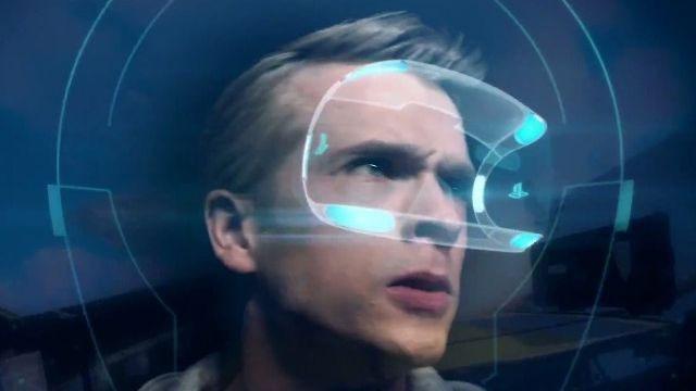 PS4 Morpheus VR İçin İlk Multiplayer Oyun Açıklandı, Videosu Yayınlandı