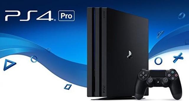 Playstation 4 Pro Türkiye Fiyatı Açıklandı