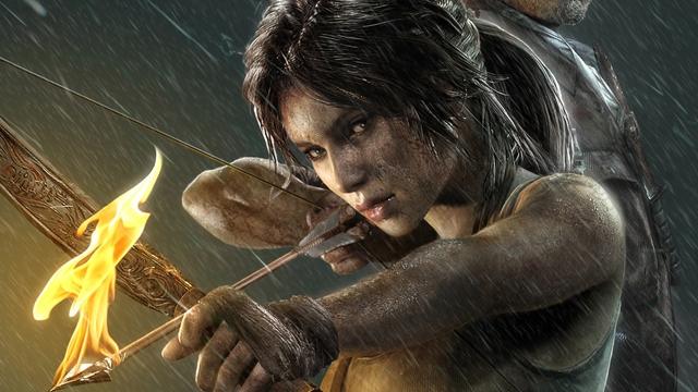 Rise of the Tomb Raider'ın 13 Dakikalık Sibirya Oynanış Demosu Büyülüyor, İzleyin