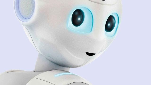 Bugünden İtibaren En İyi Arkadaşınız Bu Robot Olacak, Karşınızda Pepper