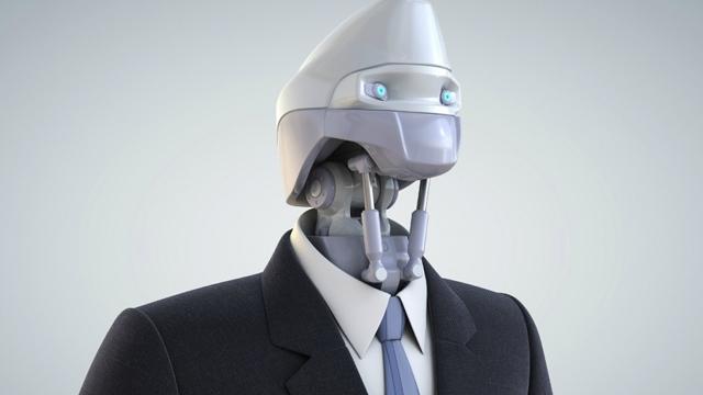İlk Robot Avukat Ross Duruşmalara Girmeye Hazırlanıyor