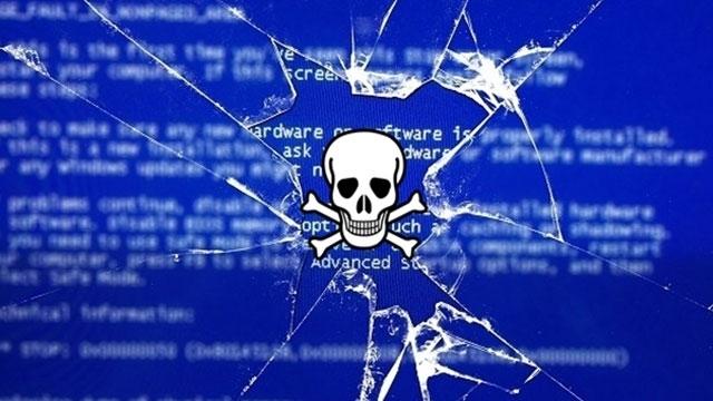 Dikkat: Rombertik Kötücül Yazılımı Saptandığı Anda Diskleri Siliyor