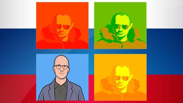 Rusya Bilgisayarlardan Microsoft'a Ait Ne Varsa Kaldırıyor