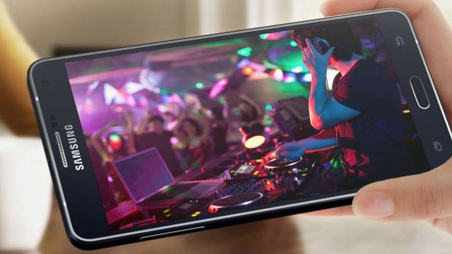 Samsung Galaxy A8 Türkiye'ye Gelebilir, İşte Yeni Detaylar