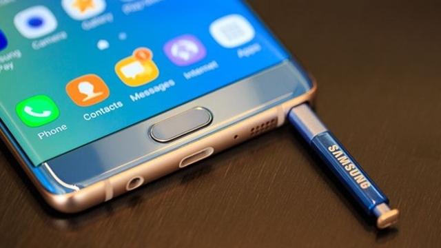 Samsung'un Yeni Amiral Gemisi Şirkete İlaç Gibi Gelecek