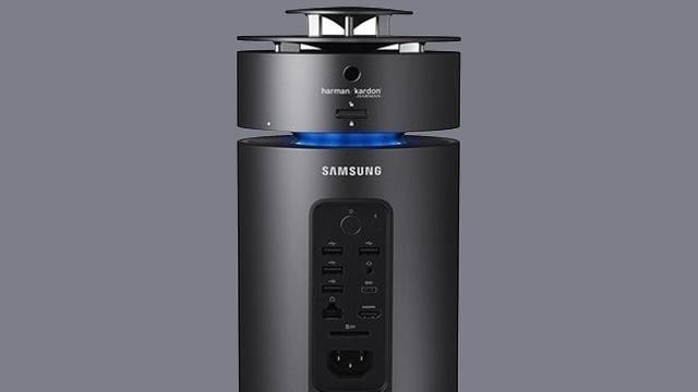 Samsung Art PC PULSE Donanım Özellikleri Açıklandı