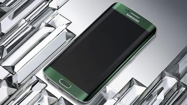 Samsung 2016'da Reklam ve Pazarlamaya Milyar Dolarlar Harcamış