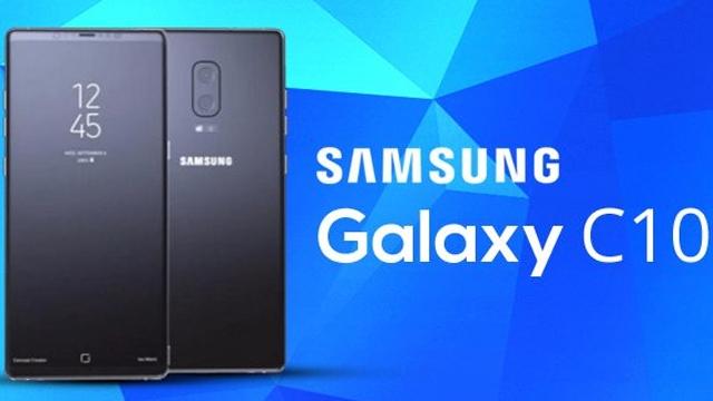 Çift Kameralı Samsung Galaxy C10 Videosu Ortaya Çıktı