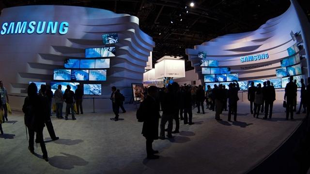 Samsung 2013 Yılından Bu Yana En Yüksek Gelire Ulaştı