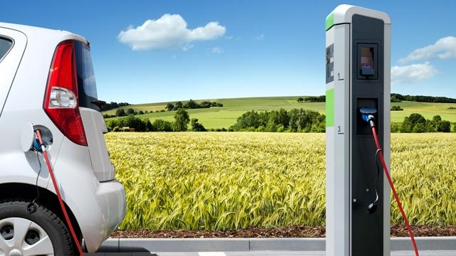 Samsung Elektrikli Araba Sektörüyle İlgileniyor