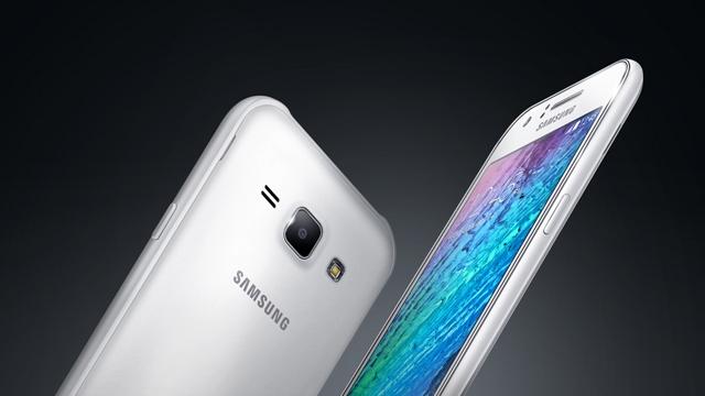 Yeni Nesil Samsung J1'in Detayları İnternete Sızdı