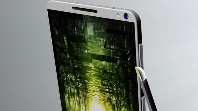 Samsung Galaxy Note 5'in 3B Tasarım Videosu Sızdırıldı