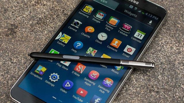 Samsung Galaxy Note 5'in Resimleri ve Özellikleri AnTuTu'ya Sızdı